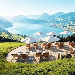 Hotel Empfehlungen Vierwaldstattersee Mit Luzern