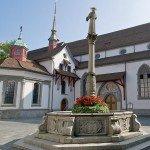 Franziskanerkirche (Luzern)
