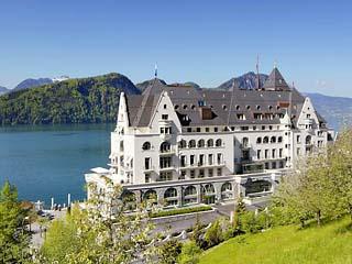Hotel am Vierwaldstättersee