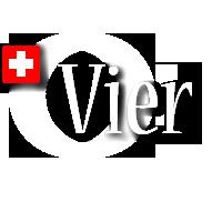 Vierwaldstätter See mit Luzern